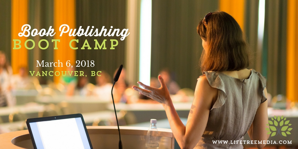 Book Publishing Boot Camp