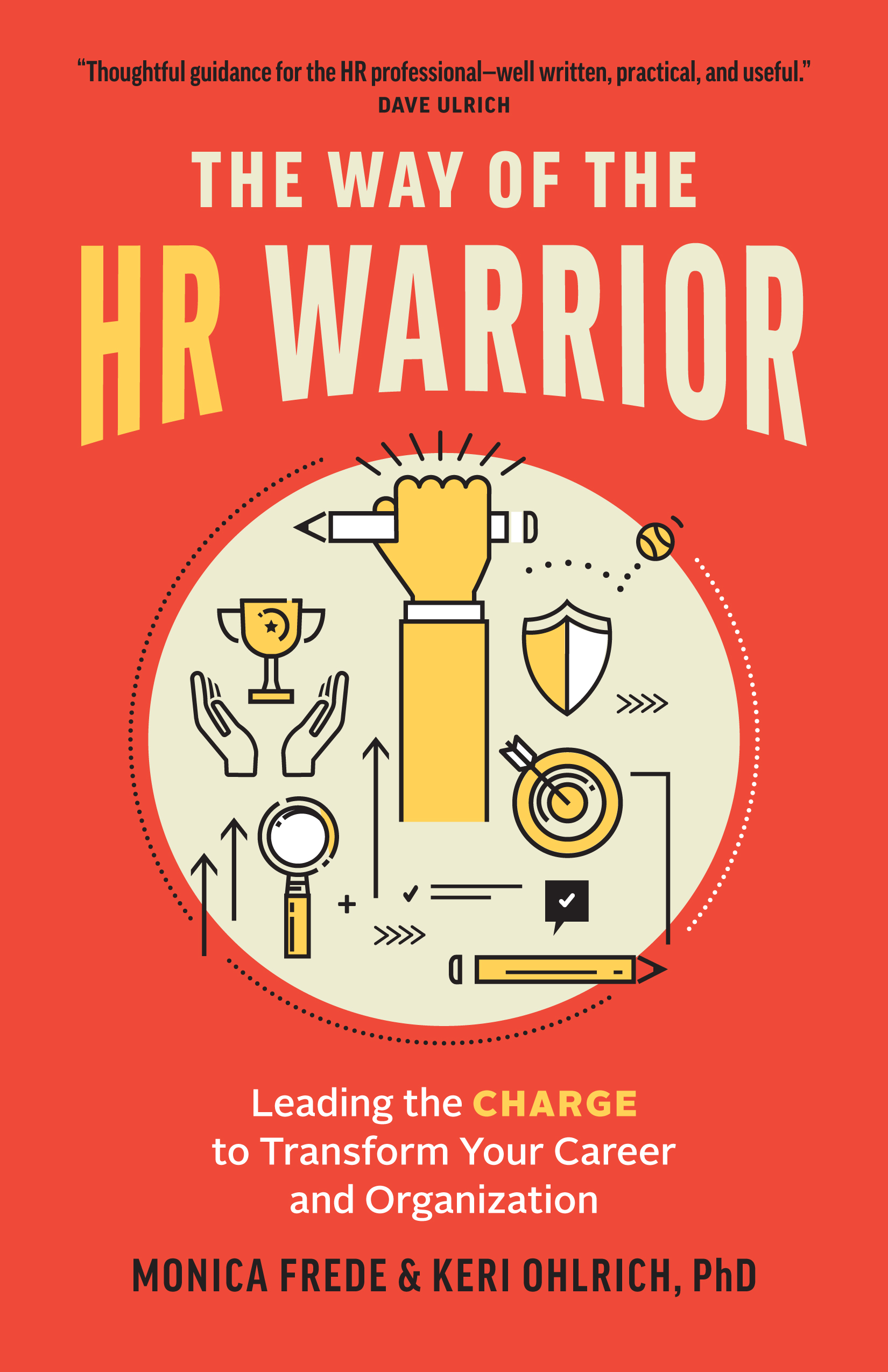 The Way of the HR Warrior