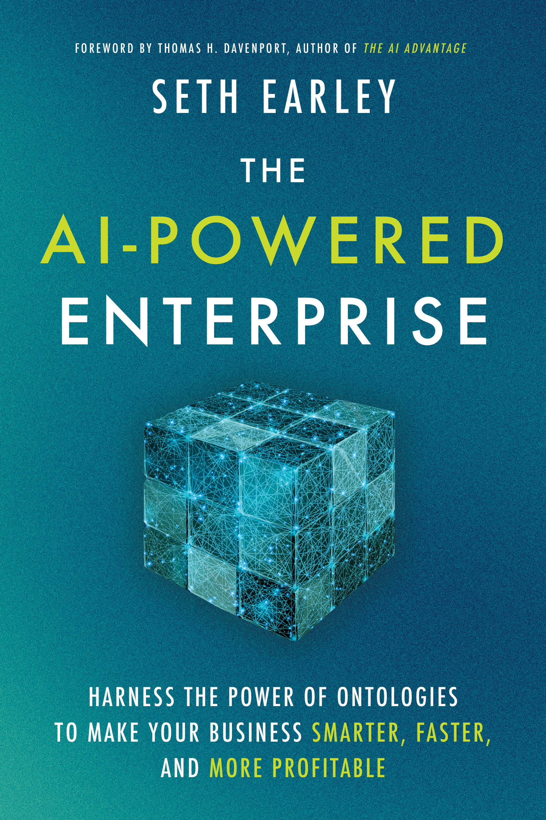 The AI-Powered Enterprise