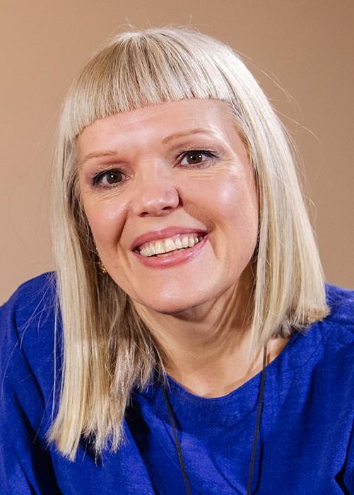 Madeleine Shaw