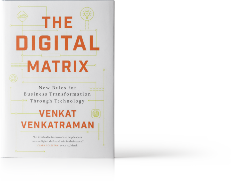 Digital Matrix by